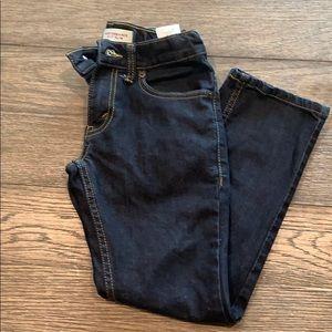 BOYS Levi's Performance 511 Slim Jeans - LIKE NEW